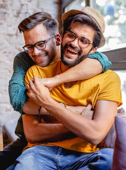 LGBTQ+ Health